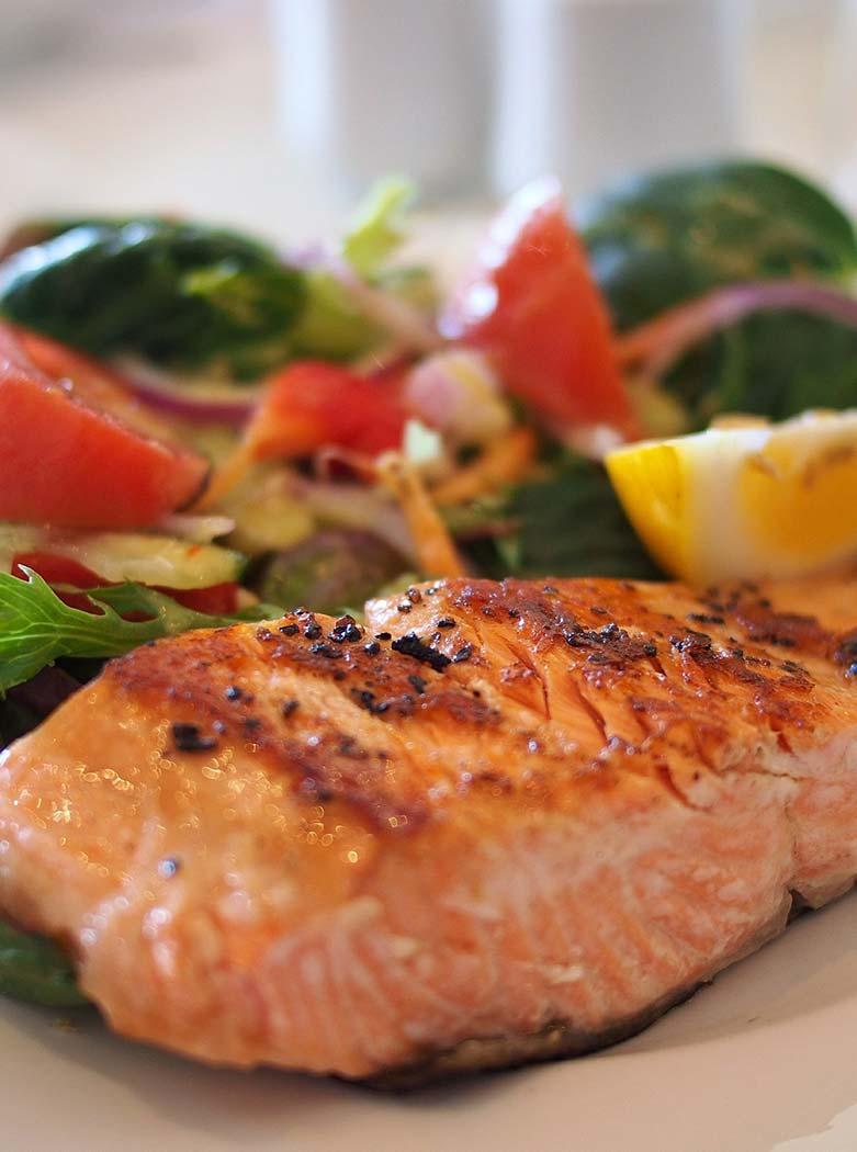 Fisch Osteria Liguria