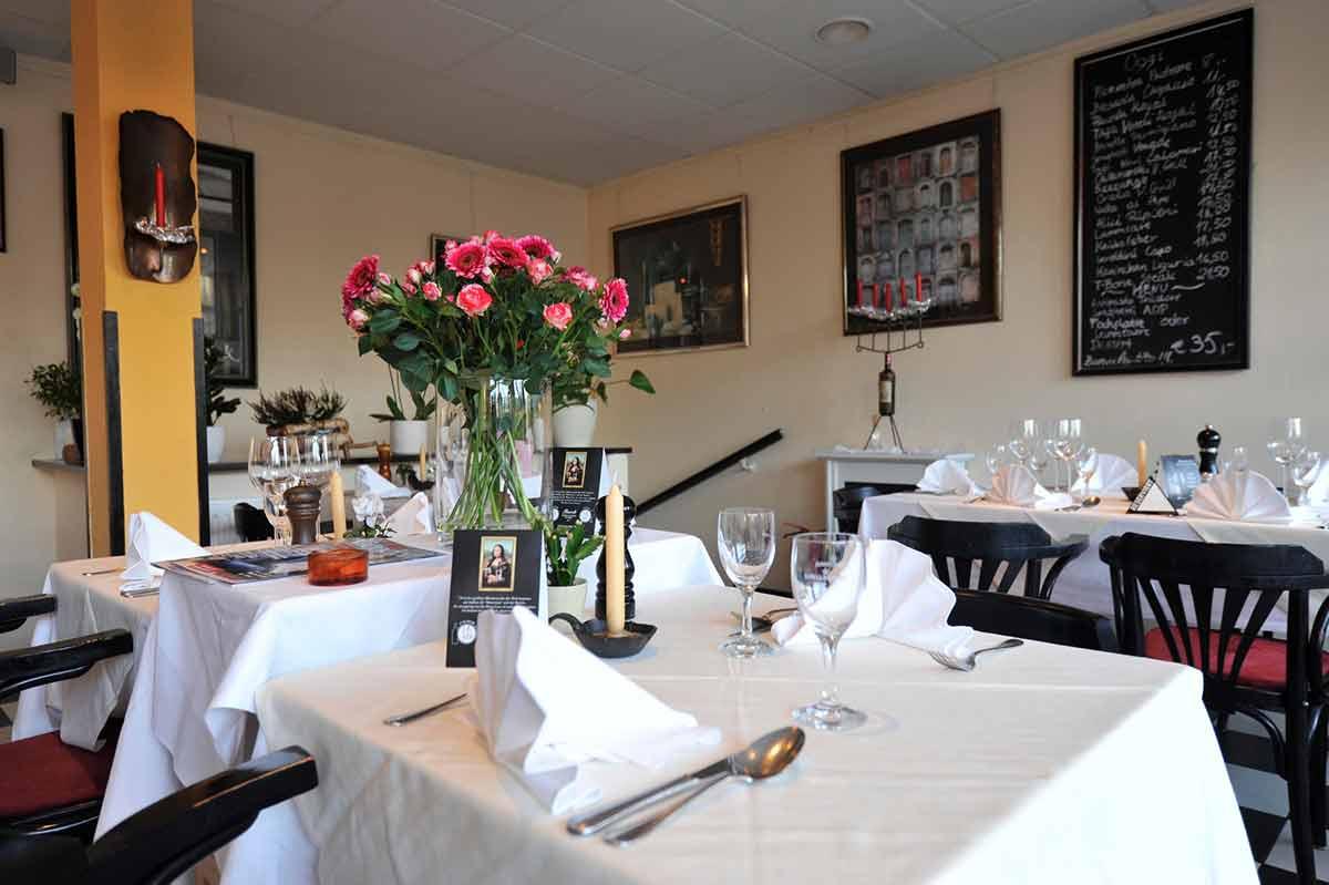 Restaurant Osteria Liguria